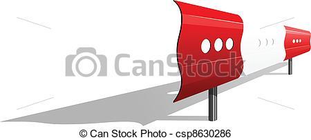 Guardrail Clipart Vector and Illustration. 62 Guardrail clip art.
