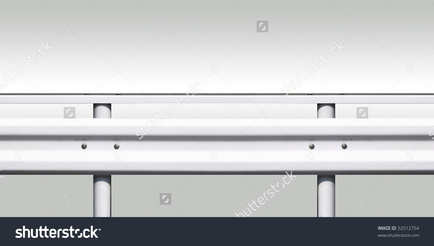 Material Image Guardrail Stock Illustration 52512754.