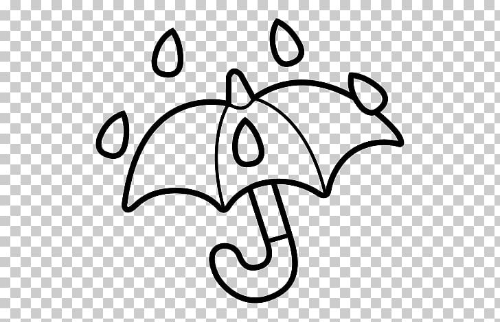 Drawing Umbrella Rain Coloring book, guarda chuva PNG.