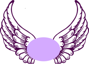 Free guardian angel clipart.