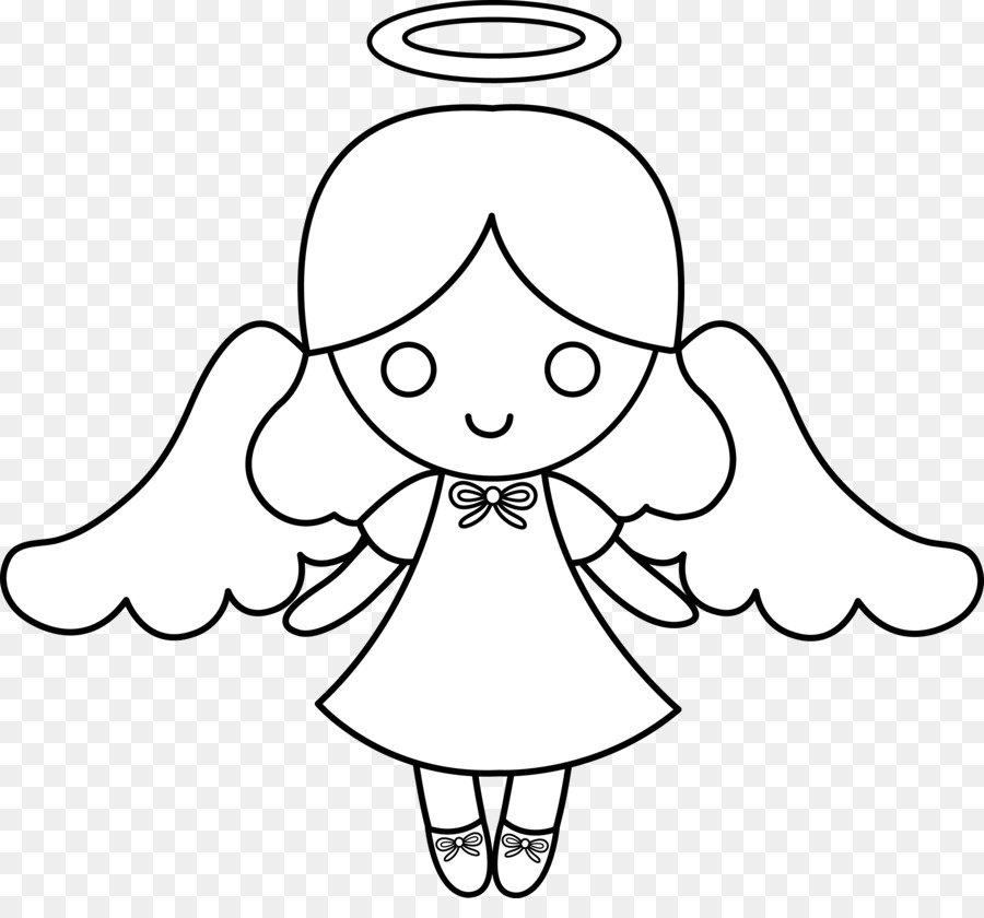 Guardian Angel Clipart 7.