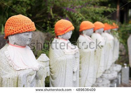Buddhist Deities Stock Photos, Royalty.