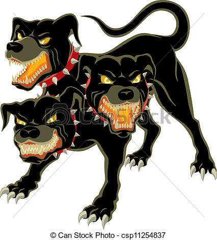 Guardian dog Clipart Vector and Illustration. 85 Guardian dog clip.