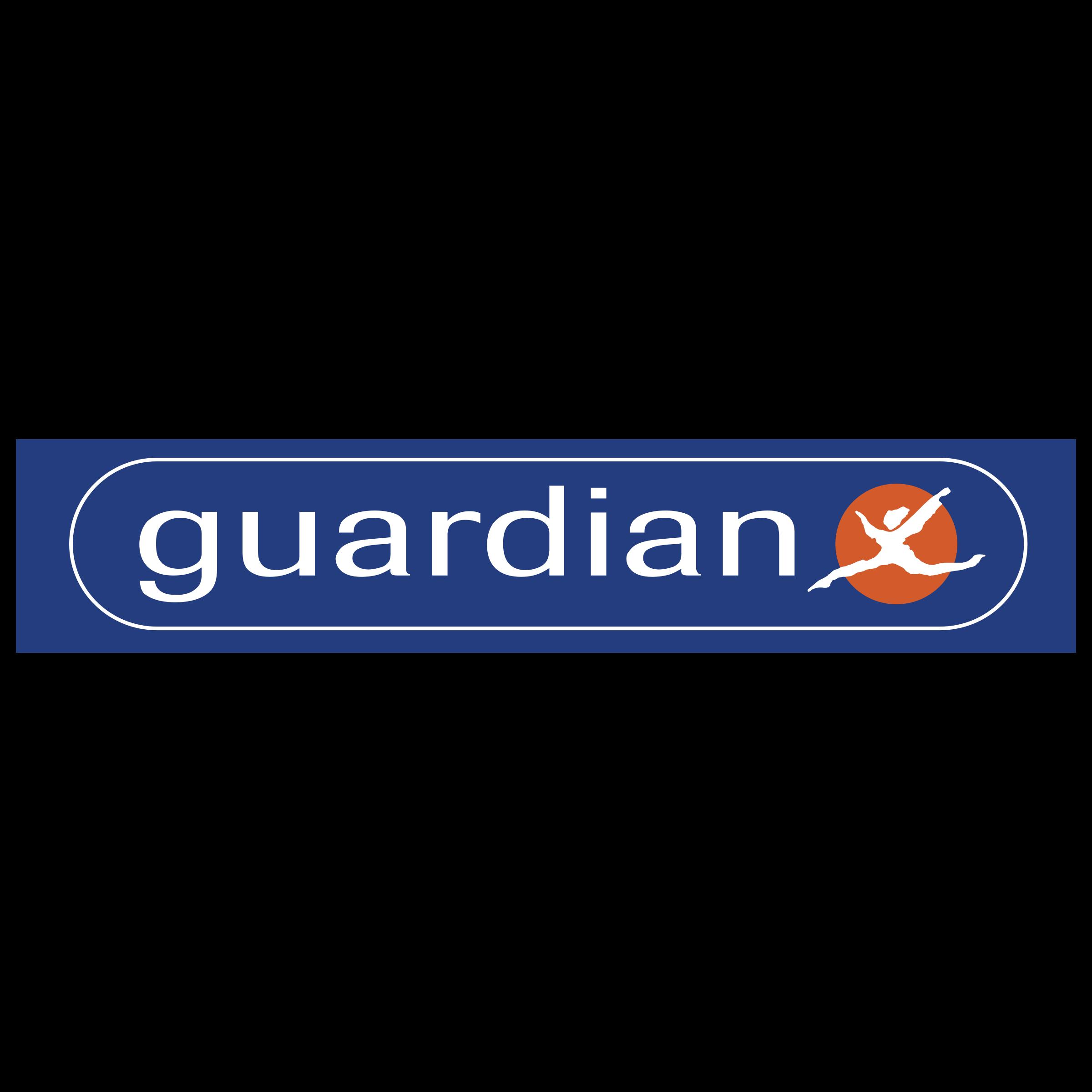 Guardian Logo PNG Transparent & SVG Vector.