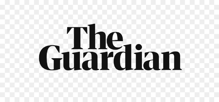 Guardian Text png download.