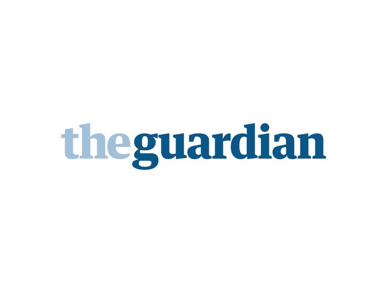 The Guardian Logo PNG Transparent & SVG Vector.