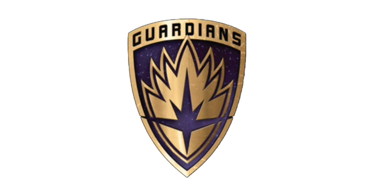 Guardians of the Galaxy logo by mj23412.
