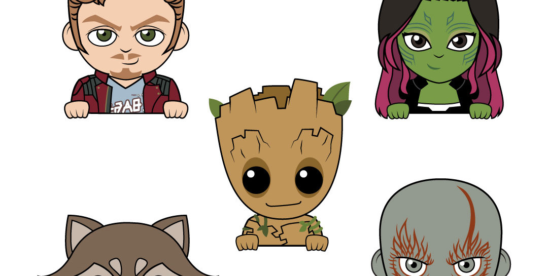 74+ Guardians Of The Galaxy Clipart.