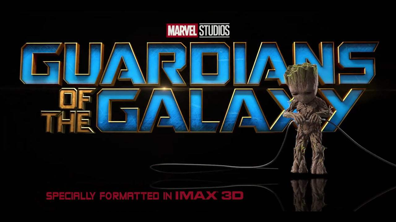 Guardians of the Galaxy Vol. 2 Viral.