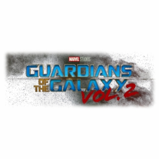 Guardians Of The Galaxy 2 Logo PNG Images.