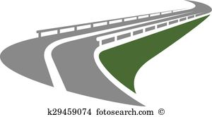Guardrail Clip Art Royalty Free. 61 guardrail clipart vector EPS.