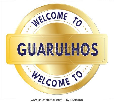 Guarulhos Stock Photos, Royalty.