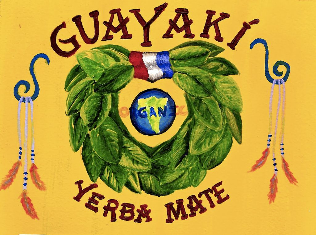 Guayakí: Everything You Ever Wanted to Know.