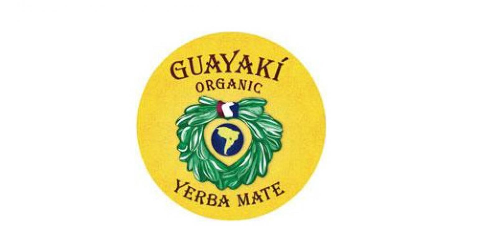 Guayakí\'s fair trade commitments put company in running for.