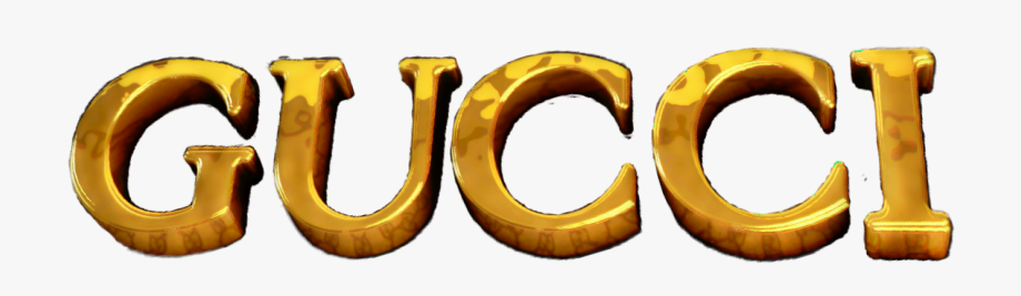Gucci Logo Png Printable.