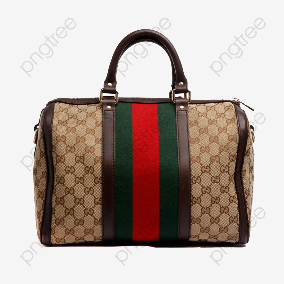 Download Free png Gucci Classic Handbag Bag, Bag Clipart.