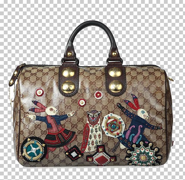 Gucci Handbag Tapestry Tote bag, gucci bag rabbit PNG.