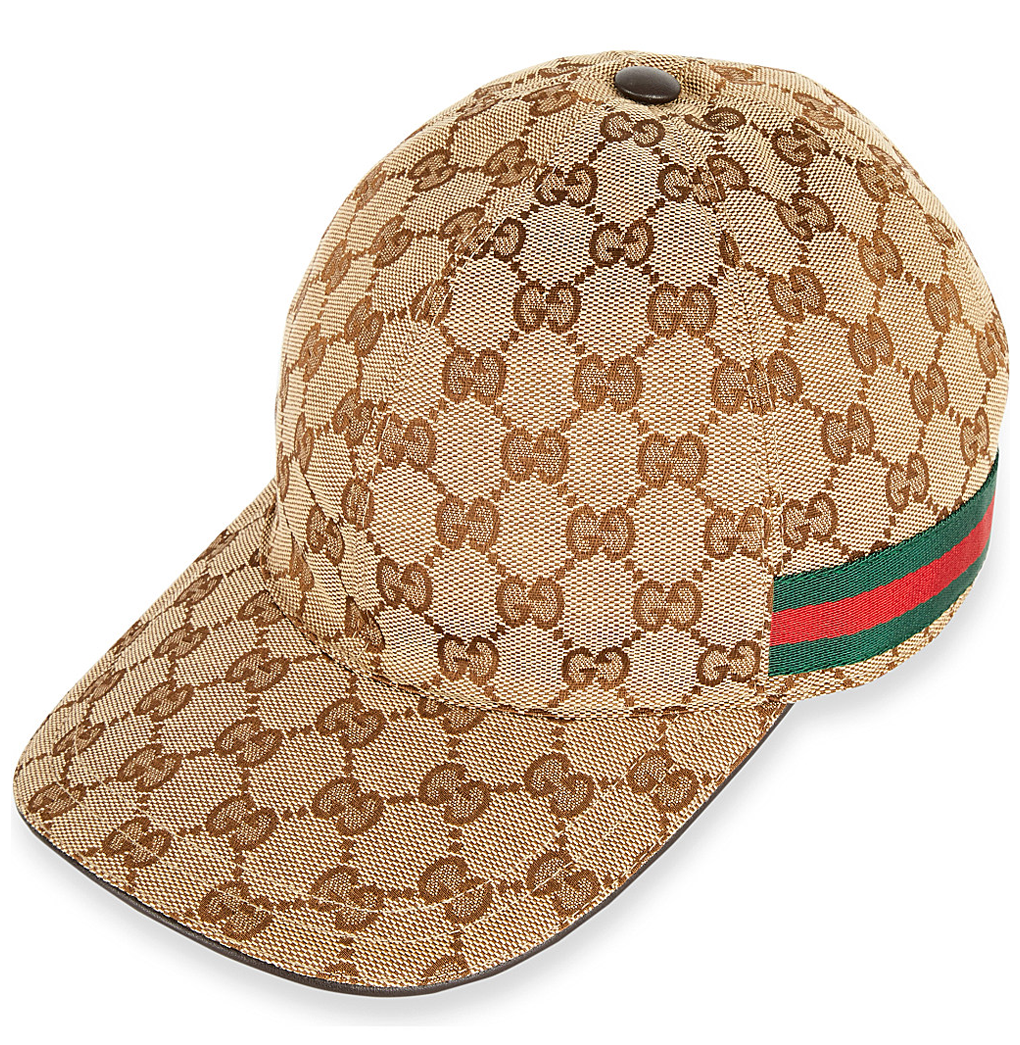 Gucci Hat Png.
