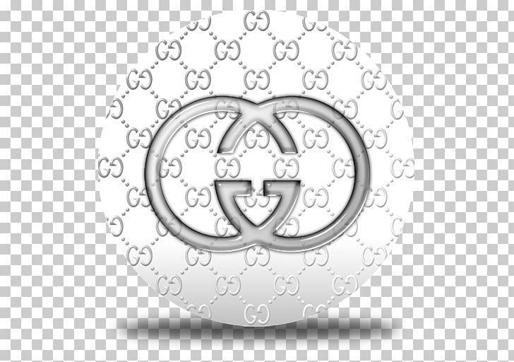 Wheel text body jewelry line, SYMBOL 1, white background.