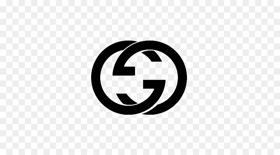 Gucci Logo clipart.