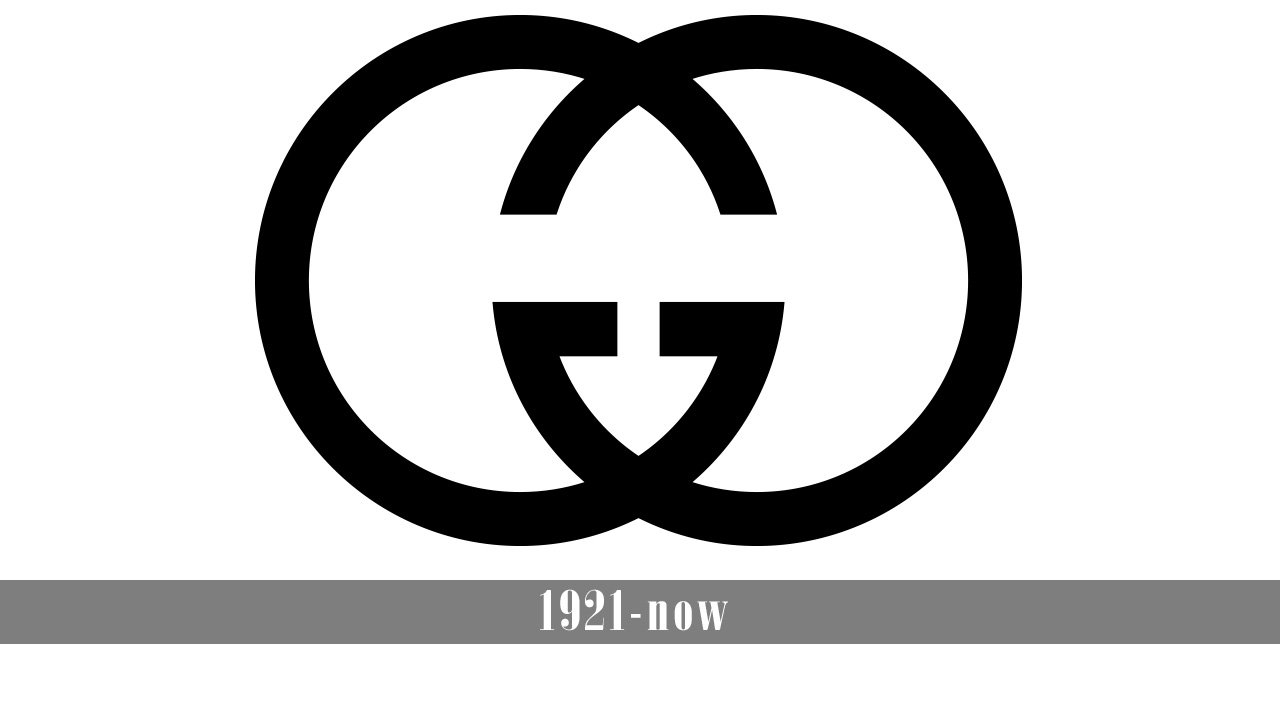 Meaning Gucci logo and symbol.