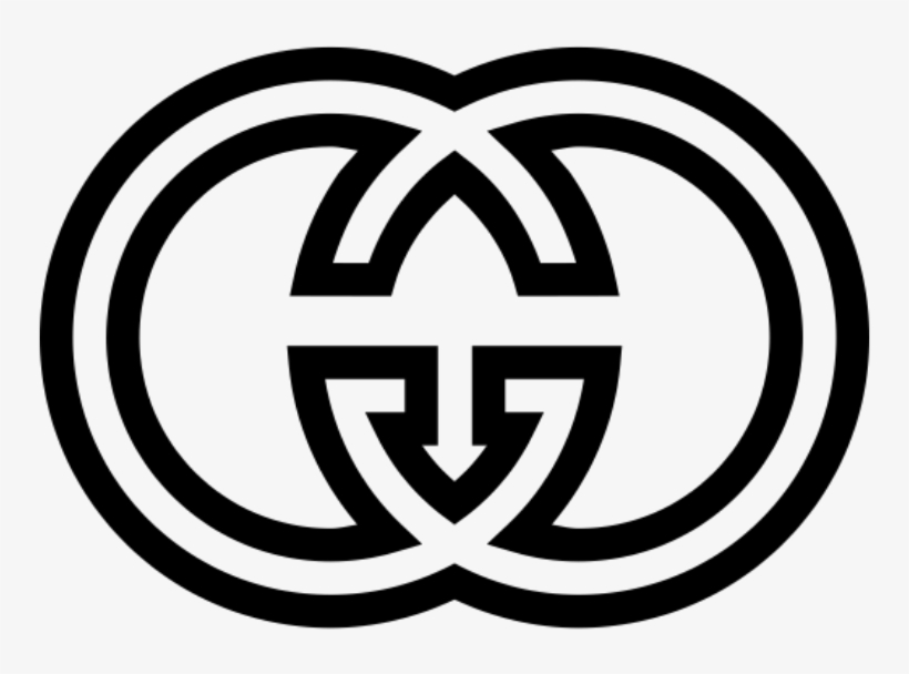 Gucci Png.