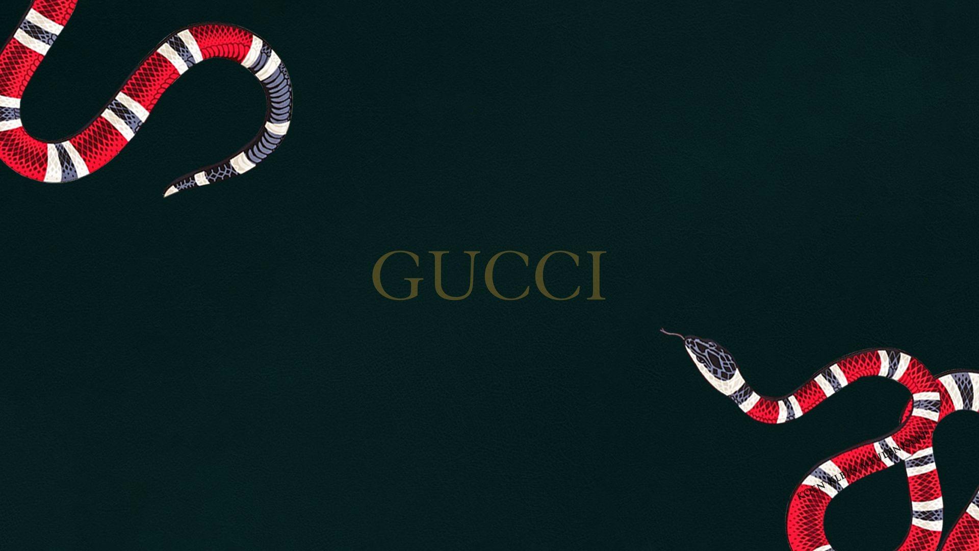 Gucci Wallpaper Fresh Gucci Logo Wallpapers Wallpaper Cave.