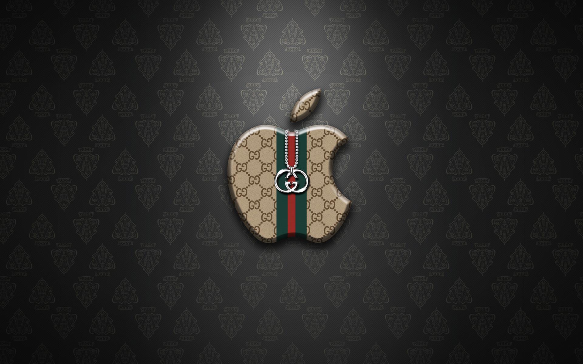 Gucci Logo Wallpaper (63+ images).