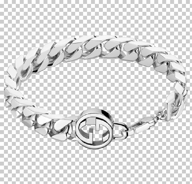 Charm bracelet Gucci Jewellery Necklace, Jewellery PNG.