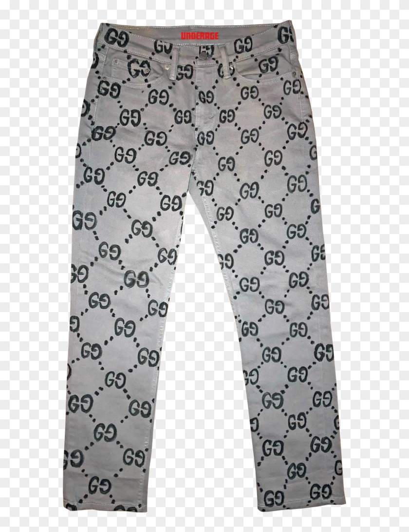 Gucci Pants Png.