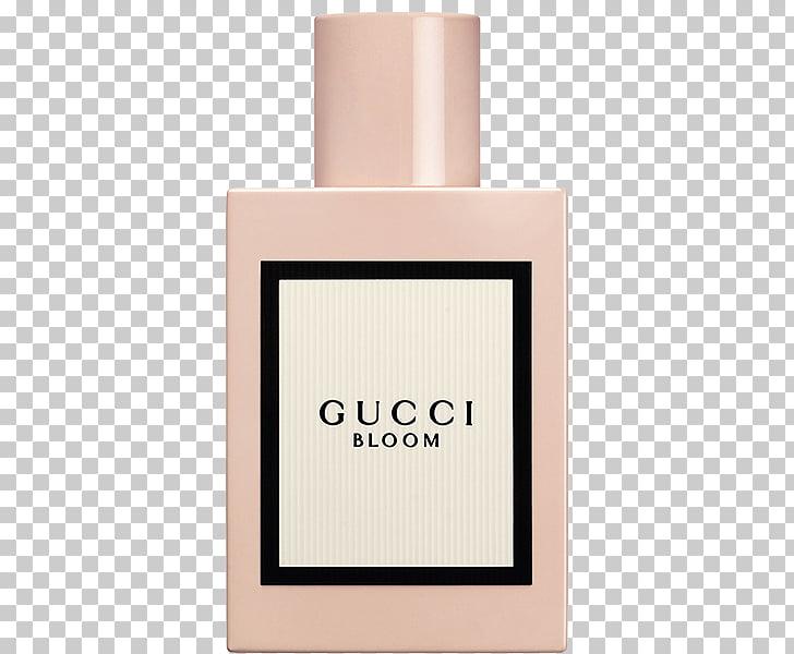 Perfume Gucci Bloom Eau de toilette Cosmetics, perfume PNG.