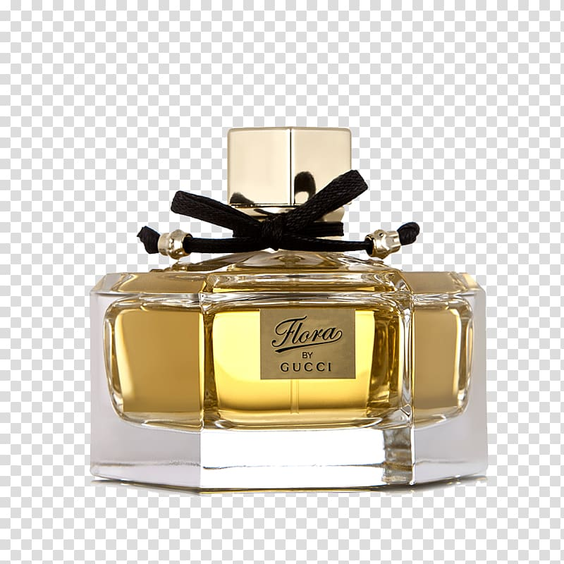 Gucci gucci perfume flower dance transparent background PNG.