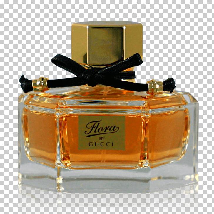 Perfume Gucci, perfume PNG clipart.