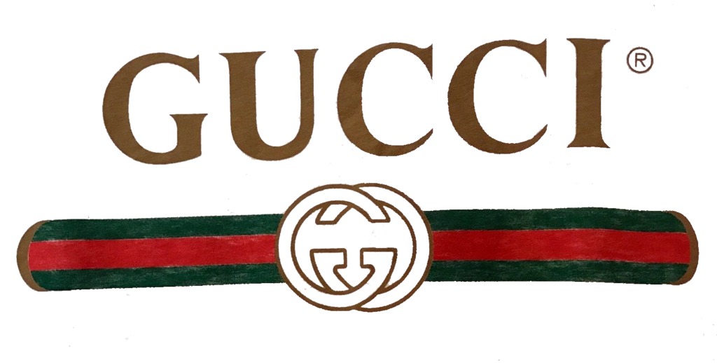 Download Gucci PNG Clipart.