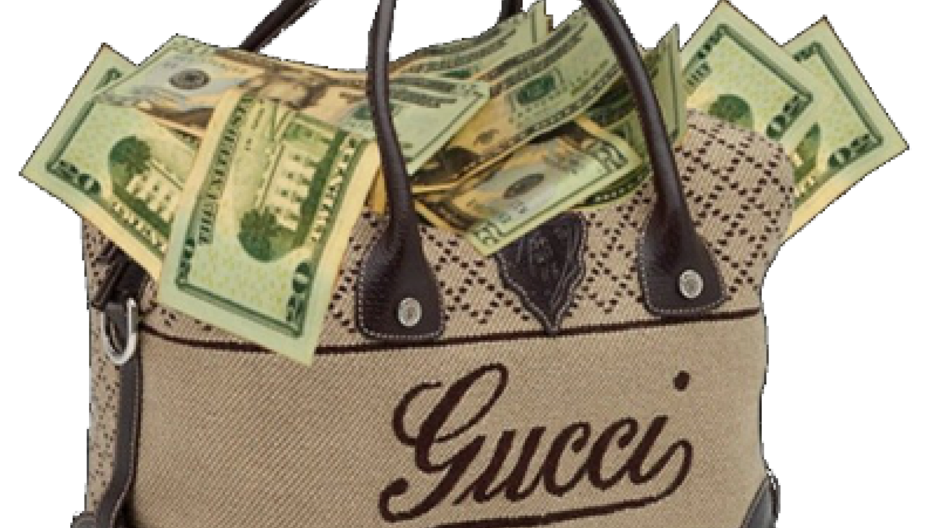Gucci Money bag Fashion.
