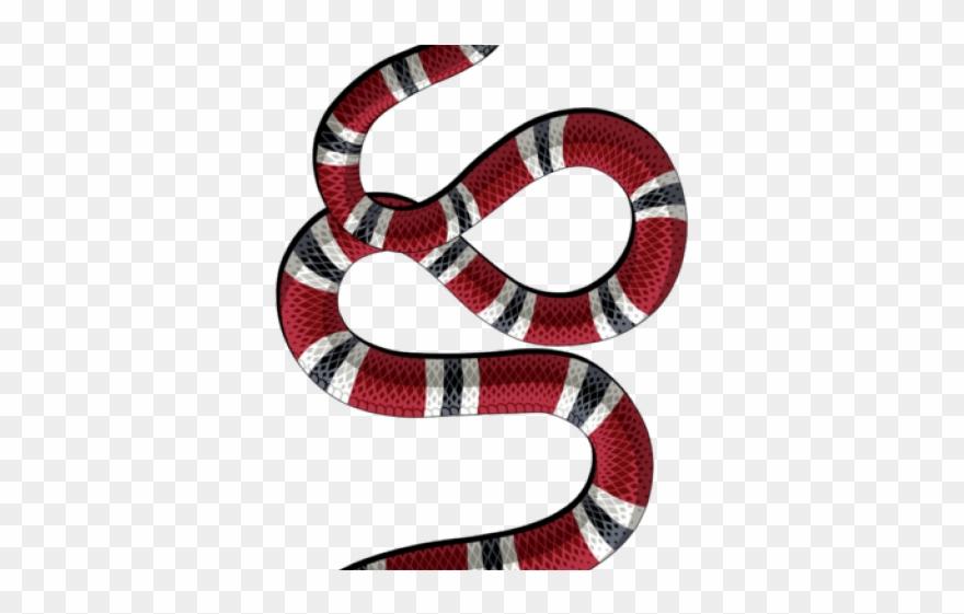 Garter Snake Clipart Small.