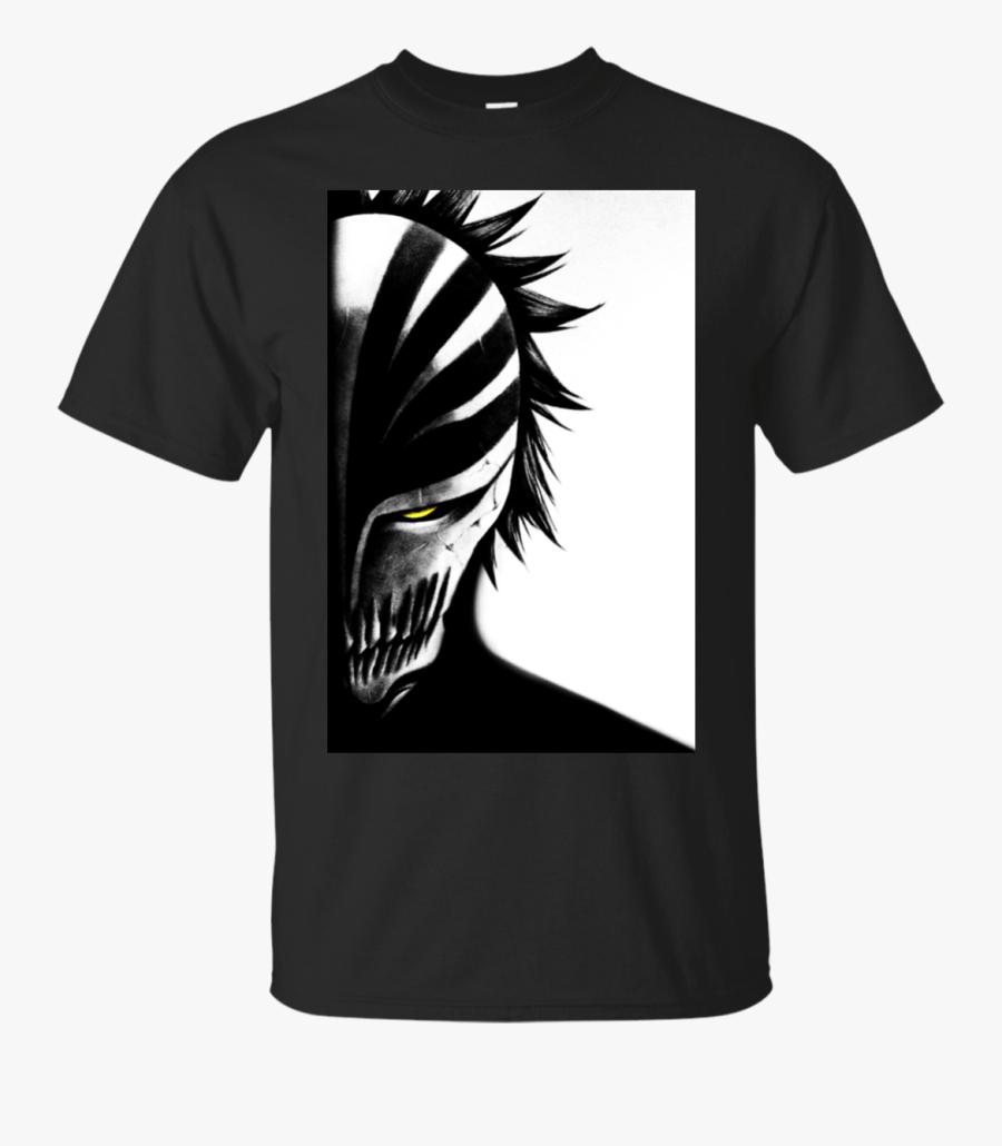 Ichigo Hollow Mask.