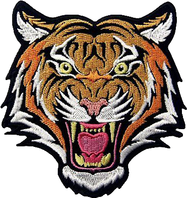 Download Gucci Tiger Png Graphic Stock.
