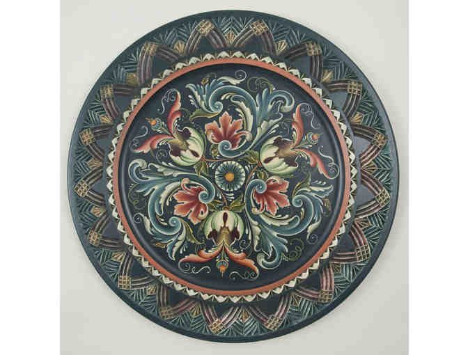1000+ images about Rosemaling.