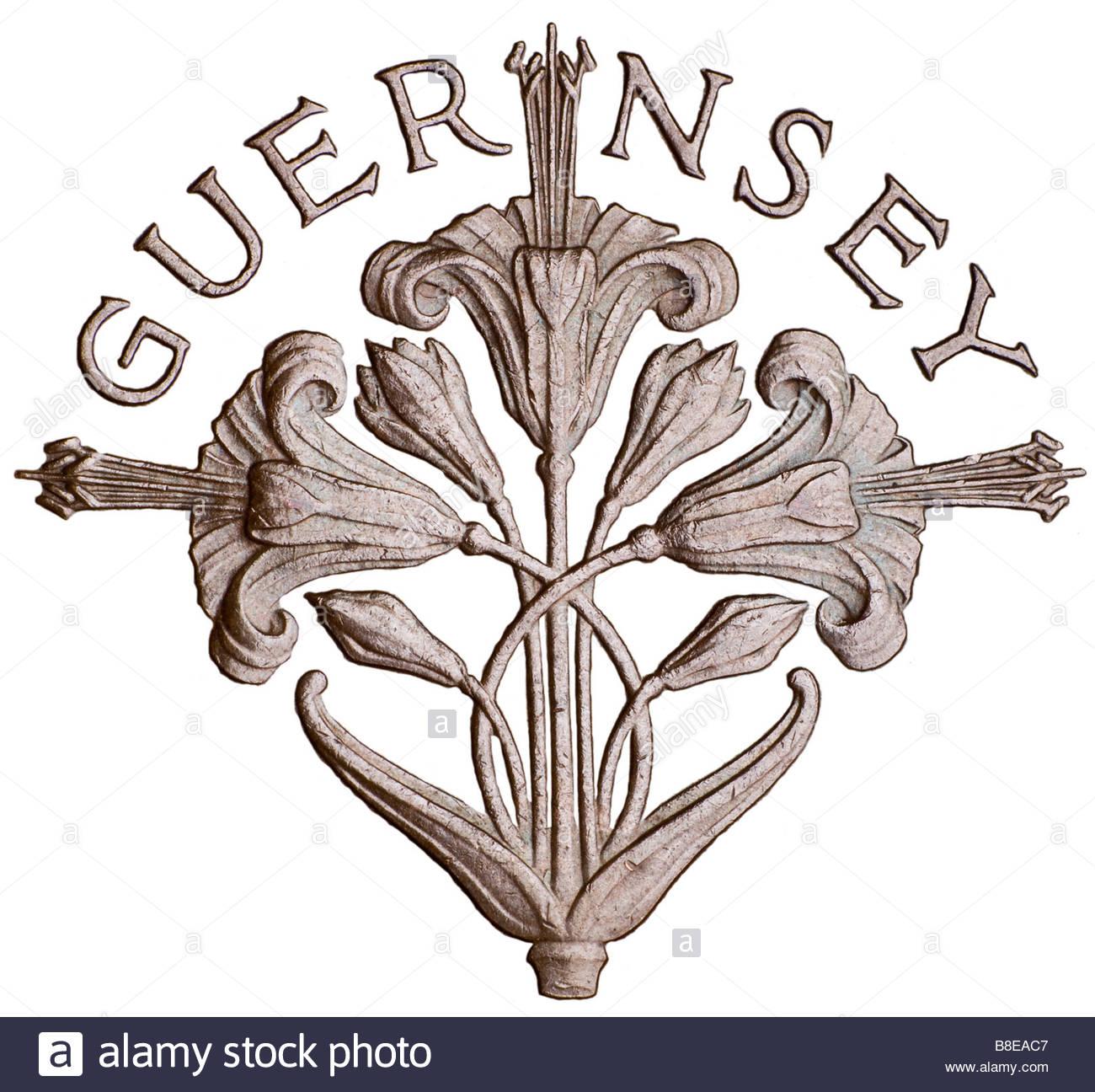 Guernsey Lily (nerine Sarniensis).