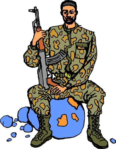 War Clip Art Free.