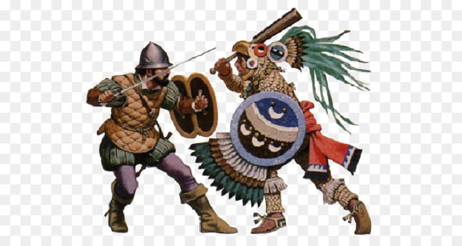 La Conquista Española Del Imperio Azteca, Imperio Azteca, águila.