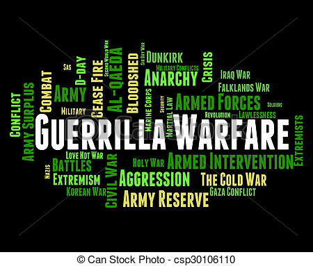 Guerrilla war Stock Illustrations. 109 Guerrilla war clip art.