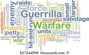 Guerrilla warfare Illustrations and Clipart. 35 guerrilla warfare.