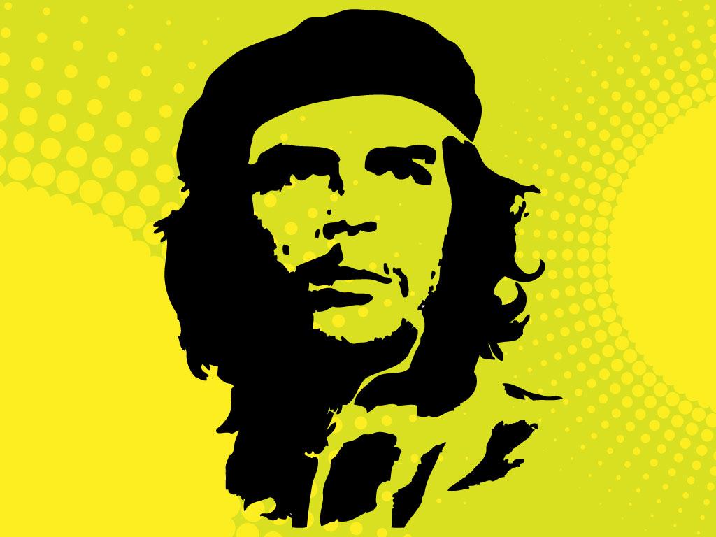 Che Revolution.