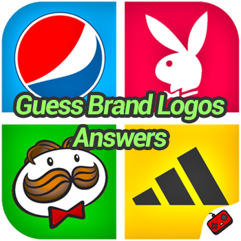 Guess Brand Logos Answers.