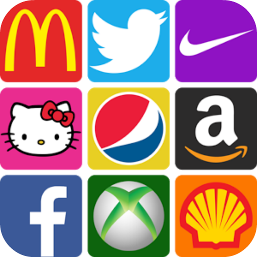 App Insights: Logo Quiz: Guess logo.
