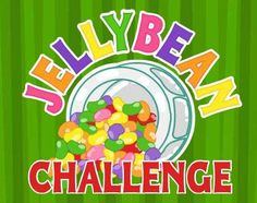 Congrats Johanna Carey for winning our Jelly Bean Counting.