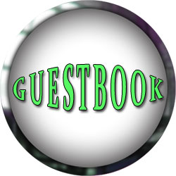 Animated guest book clipart.
