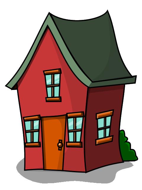 Clipart House & House Clip Art Images.